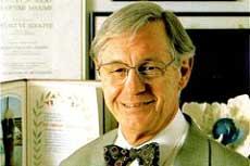 ブローネマルク教授